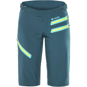 100% Airmatic Enduro/Trail Shorts Women forest green